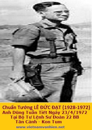ChuanTuongLeDucDat