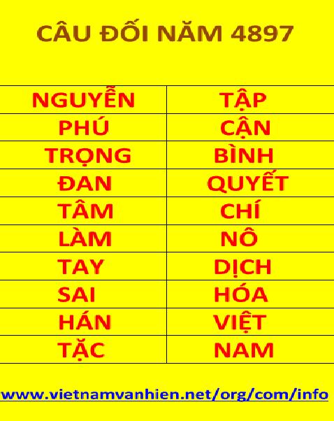 CauDoiNam4897