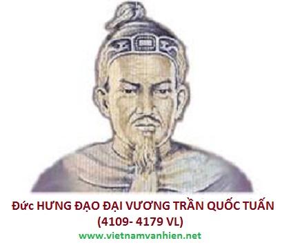 HungDaoDaiVuong